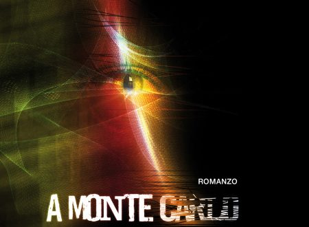 A MONTE CARLO – Romanzo