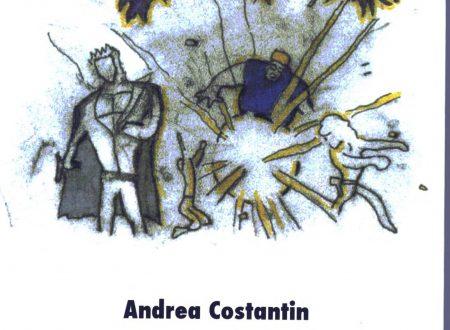 Intervista a Andrea COSTANTIN